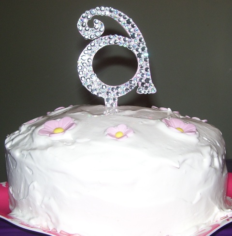You are browsing images from the article: Birthday Cake Toppers