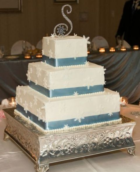 You are browsing images from the article: Wedding Cake Toppers